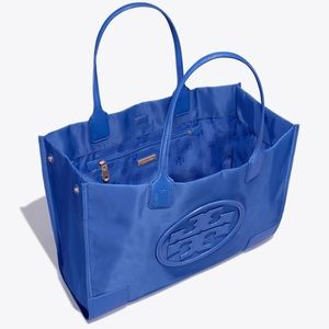 Tory Burch Bags - NWT! TORY BURCH Ella ~Regal Blue~ Tote